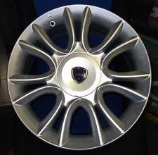 Cerchi in lega 16 Lancia Y Delta Musa platinum Momo design Multijet 5 porte M686