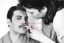 80's Vintage Eighties Art Photo Poster FREDDIE MERCURY  24 inch by 36 inch  01