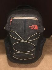 THE NORTH FACE Womens Borealis Backpack URBAN NAVY HEATHER
