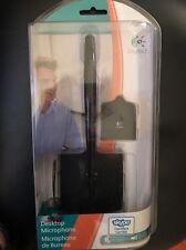 Logitech Desktop Microphone - Brand New - 980240-0403