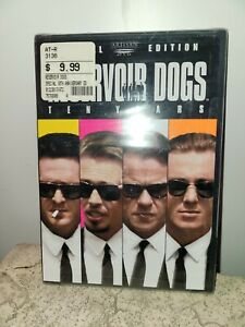 Reservoir Dogs - Special Edition - DVD NEW