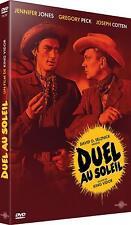"DVD ""Duel au soleil"" - Jennifer Jones Gregory Peck    NEUF SOUS BLISTER"