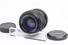 For Parts FUJICA FUJINON Z 43-75mm F/ 3.5-4.5 MF M42 mount JAPAN 210043