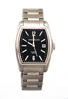 Nr.2 Dugena Automatik Armbanduhr Edelstahl 4227778