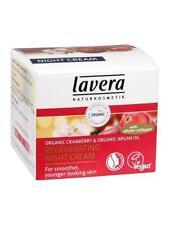 Lavera Organic Regenerating Night Cream with Cranberry 50ml. For mature skin 45+