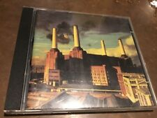 PINK FLOYD - ANIMALS - CD ALBUM - PIGS ON A WING / SHEEP / DOGS +