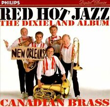 Album Jazz Dixieland Music CDs and DVDs