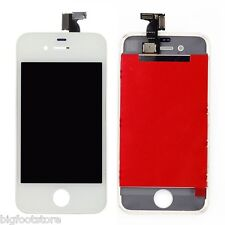 White iPhone 4 CDMA Replacement LCD Touch Screen Digitizer Assembly Verizon