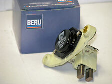 Beru Lichtmaschinenregler Generatorregler mit Kohlen BMW E3 E9 E12 E21 E23 E24