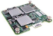 HP Quad Port Gigabit Server Adapter z.B. für BL460c G5 // NC325m // HSTNS-BN23