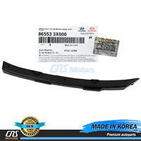 ⭐GENUINE⭐ Front Bumper Bracket DRIVER for 11-16 Hyundai Elantra Sedan 865533X000