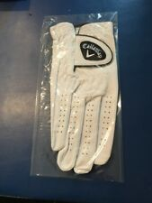 New Womens Callaway Dawn Patrol Gloves