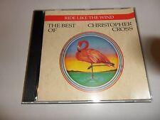 CD CROSS Christopher-The Best of Christopher Cross