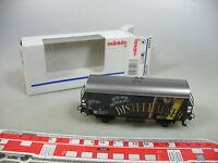 AP457-0,5# Märklin H0/AC 44173 Bierwagen/Güterwagen Distelhäuser DB, NEUW+OVP