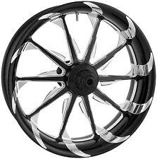 Xtreme Machine - 1290-7806R-XFR-BM - Fierce Rear Wheel~