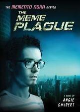 The Meme Plague (Memento Nora Book 3)