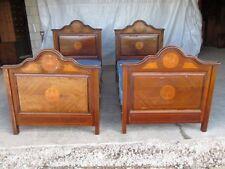 Mahogany Original Antique Beds/Bedroom Sets
