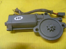 86-94 95 Ford Taurus Mercury Sable Window Lift Motor Rear Right Passengers Side
