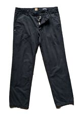 "Hugo Boss Black Pants Men's ""Orange""  Regular Fit 40 X 32"