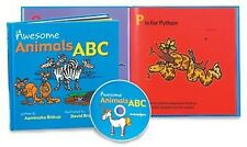 Awesome Animals Educational StorybookBook and CD Set
