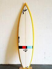 """Rusty - Bali Single Fin - 6'6"""" - Surfboard - WAS £599"""