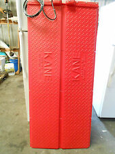 """Kane Manufacturing Electric Heat Mat for Animals- PHMD60 Double 60 - 60"""" x 27"""""""