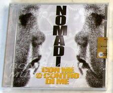 NOMADI - CON ME O CONTRO DI ME - CD Sigillato
