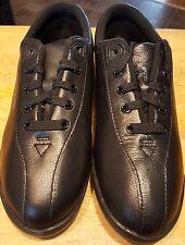 Easy Spirit esapi sneakers black size 6 1/2 womens beautiful laces