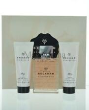 Beckham Signature Story By David Beckham Gift Set 3 Piece Set For Women