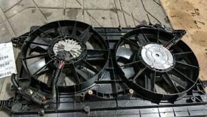 Radiator Fan Motor Fits 16-19 VOLT 2241668