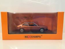 Minichamps 940050421 VOLKSWAGEN SCIROCCO 1974 - Marrón Metálico maxichamps NUEVO