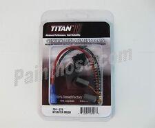 Titan 704-276 or 704276 Motor Brush Kit- OEM