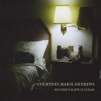 Courtney Marie Andrews - No Ones Slate is Clean [VINYL]