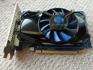 Sapphire AMD Radeon HD 7750 (1024 MB) (112020520G) Graphics Card