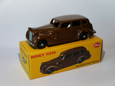 Packard Eight sedan / 39A / 39 Has to the 1/43 dinky toys ATLAS / DeAgostini