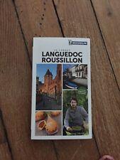 Guide Languedoc Roussillon, Le Carnet Michelin