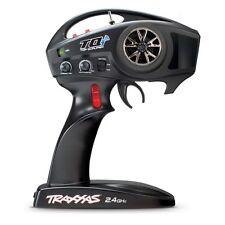 Traxxas 6507R 4-Channel TQi TSM Radio System w/Bluetooth Mod