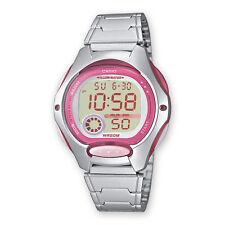 Reloj Casio para mujer Lw-200d-4avef