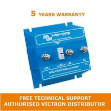 Victron Energy Argodiode Battery Isolator 120-2AC 2 batteries 120A