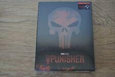 THE PUNISHERFull Slip (Blu-ray Steelbook) Filmarena FAC #82