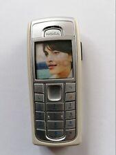 ☆ Nokia 6230i ☆ Handy Dummy Attrappe ☆ retro mobile ☆ Vintage ☆ Selten ☆ Sammler