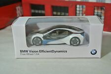 BMW Vision EfficientDynamics - Concept - Scale 1:64 Miniature - New in Box