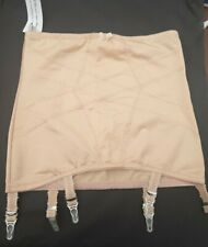 """Revival lingerie nude girdle with 33/34"""""""
