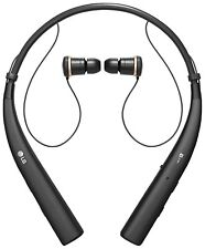 LG Tone Pro HBS-780 - Black - Wireless, Bluetooth, Stereo Neckband Headset