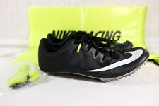 Nike Zoom Superfly Elite Running Track Spike Sz Men 6 / Women 7.5 [835996-017]