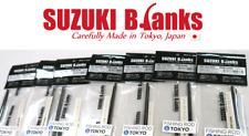 Rod building SUZUKI BLANK RXXF-18lb-701-PRO, Made in Japan, 7', 1pc, ExFast