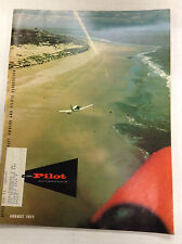 The Aopa Pilot Magazine The Ryan MS Cessna 12 August 1971 120116R