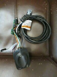 Quantum QLogic 3 Joystick Replacement Cord Cable Plug & Charging Port #3238
