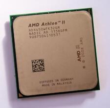 AMD Athlon II (ADX450WFK32GM) Triple-Core 3.2GHz Socket AM2+ AM3 CPU Processor