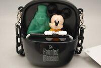 Tokyo Disney Resort Mini Snack Case Haunted Mansion Halloween 2019 Disneyland